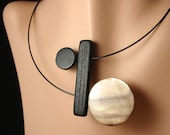 Turns Necklace 8