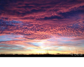 cloud and sky photography, sunrise photograph, nature landscape surreal photos, wall decor