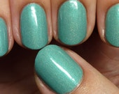 Mermaid Summer - 15mL polish