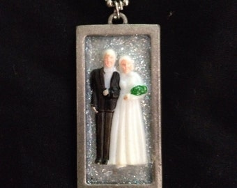The Happy Couple Necklace
