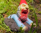 Zombie Gnomes: Stan the Zombie Man