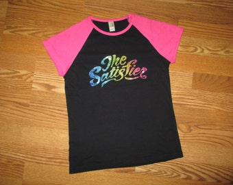 Vintage The Satisfier T Shirt