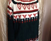 Ugly Christmas Sweater Womens XL