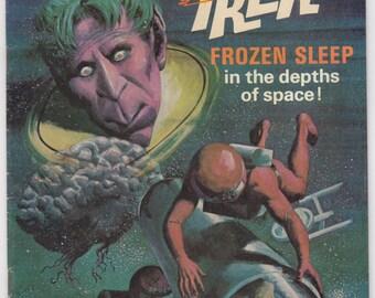 1976 Star Trek Number 39 August Whitman Comics