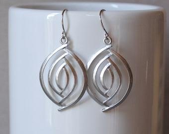 The Jacinta Earrings