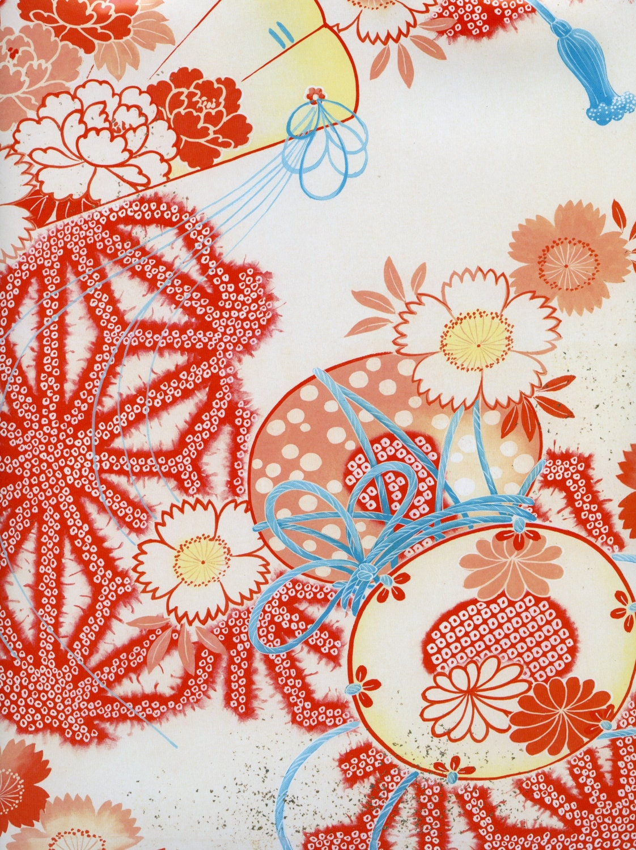 kimono design decorative paper design 7 japanese by