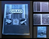 Graduation Photo Album Instax Polaroid