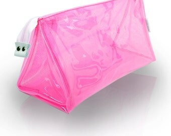 Toilet Bag Mana Glam Pink