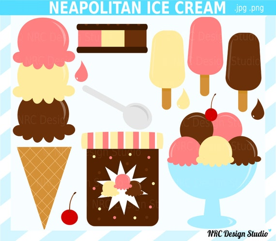 clip art ice cream party - photo #25