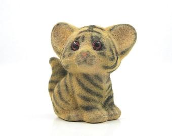 Tiger Kitten Bank