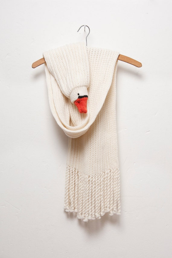 birdy scarf