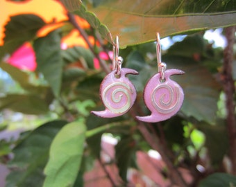 Hurricane Earrings