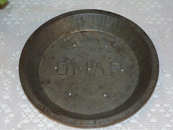 Vintage Tin Plates 119