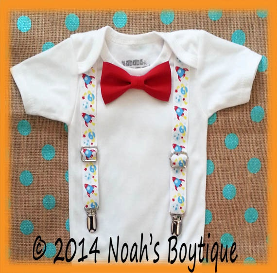 Outer space birthday party outfit rocket ship by for Outer space outfit