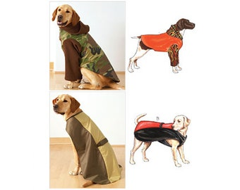 Grandmother's Pattern Book   free knit dog sweater patterns