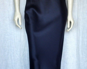 Vintage 90s Donna Karan Signature Skirt