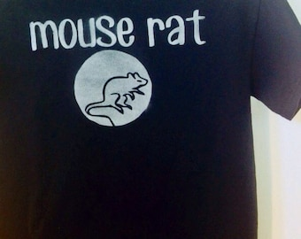 Mouse Rat, Andy Dwyer, Parks and Recreation, Shirt