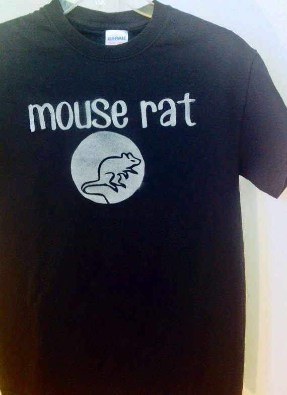 Mouse Rat Shirt Andy Mouse Rat Andy Dwyer