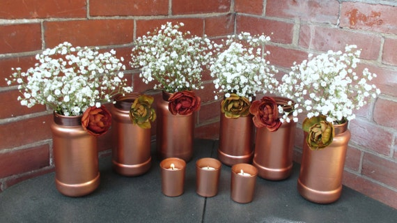 Copper Weddings