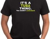 You Wolud Not Unsderstand Instruments T-Shirt