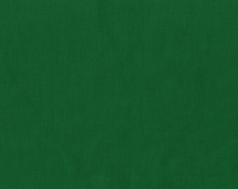 Green Solid Fabric - Michael Miller Cotton Couture - SC5333 Spearmint Green - 1/2 yard