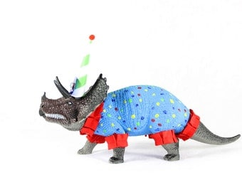 """Party Dinosaur """"Ricard""""- painted birthday, and room decor"""