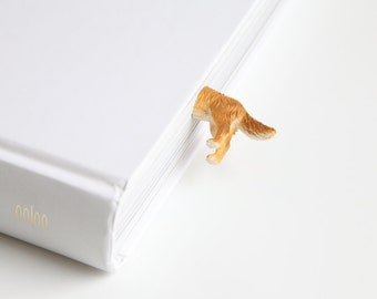 "Bookmark ""Golden Retriever"""
