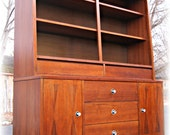 Items similar to SOLD Vintage STANLEY Furniture Mid Century Modern ...