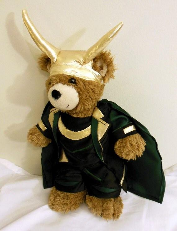 Build A Bear First Bear