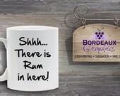 Personalized Oy Vey! Mug Mug Custom funny Coffee Cup