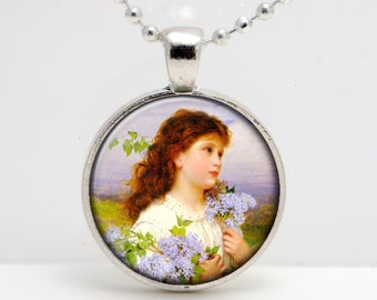 Sophie anderson etsy for Anderson art glass