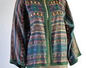 Southwest inspired fabric...