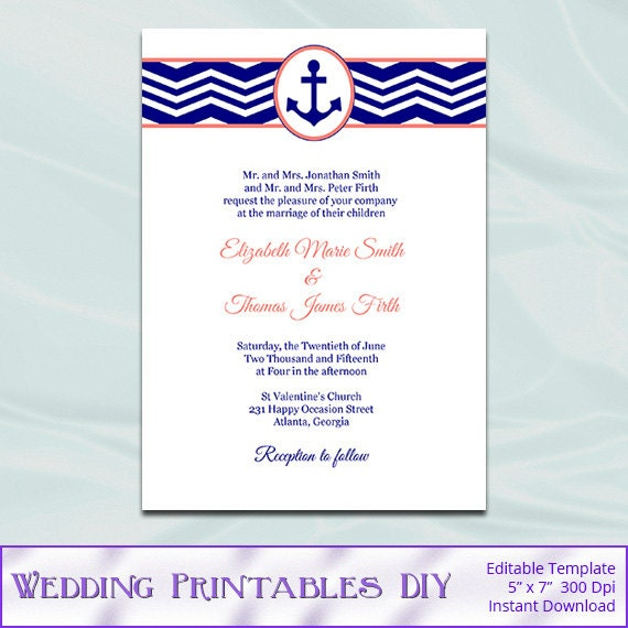 Office Depot Wedding Invitation Is Nice Invitations Example