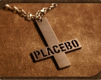 Custom Keychain -PLACEBO