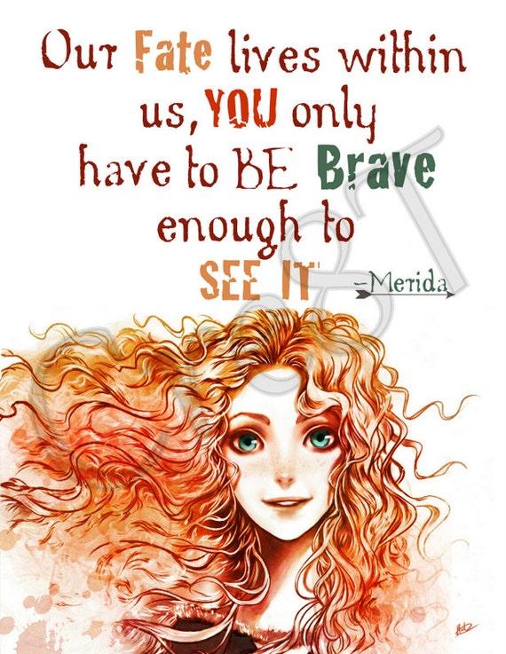 Disney Brave Movie Quotes Disney Quot Brave Quot Movie Quote