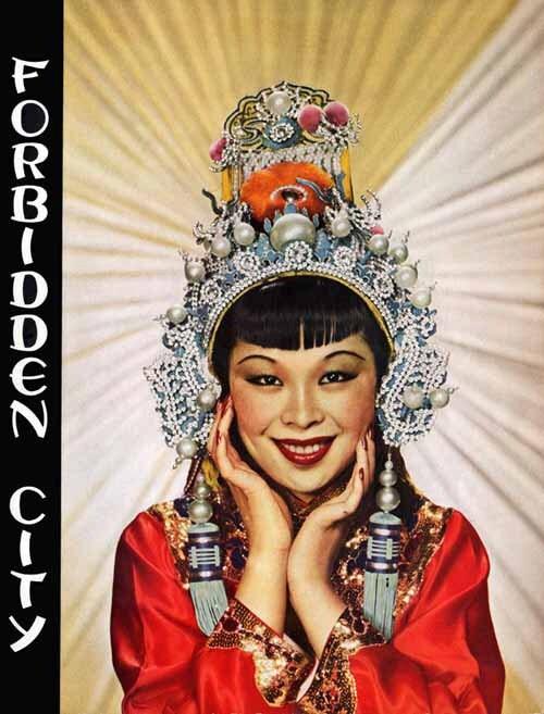 China Dolls Club Questions