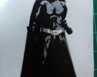 Batman Dark Knight Decal
