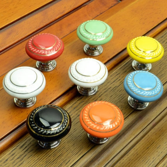 colorful kitchen cabinet knobs colorful knobs dresser handles knobs drawer knobs pulls 13705