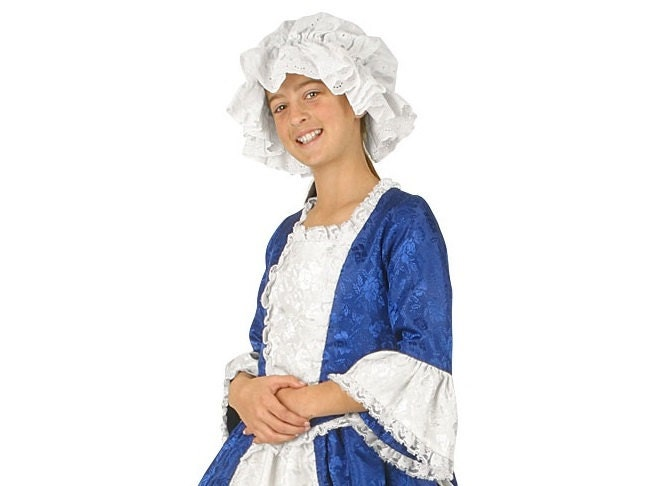 What did betsy ross look like