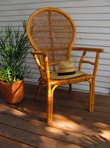 Vintage Seating In Furniture Etsy Home Amp Living Page 11