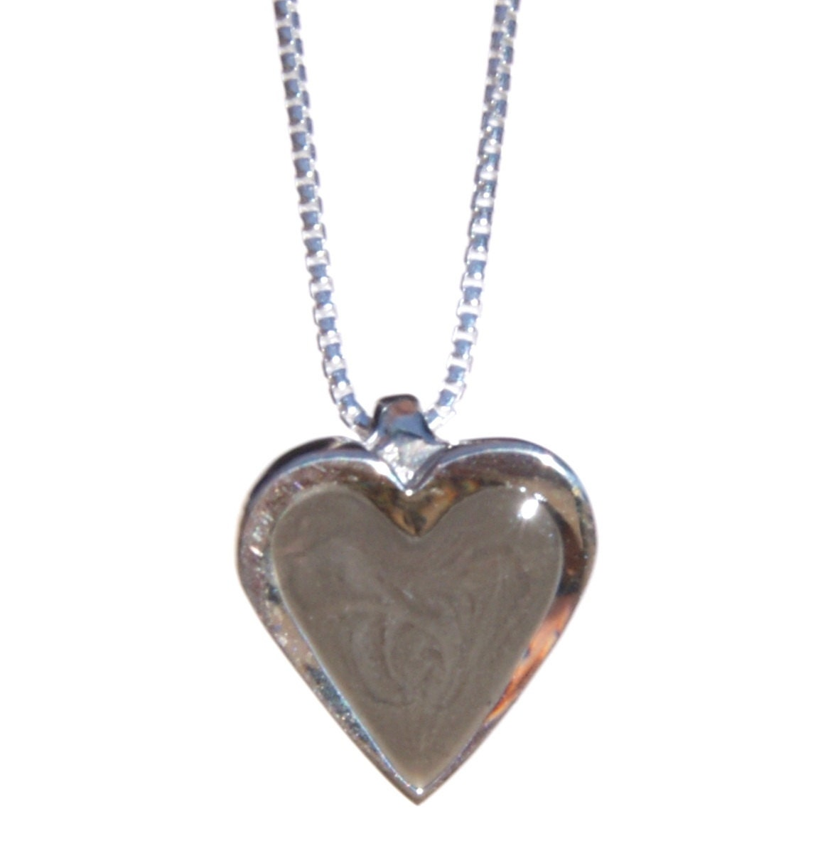solidified cremation jewelry tiny pendant by closebyme