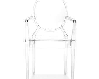 ON SALE - Ghost Side Chair *free shipping