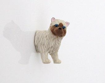 "Fridge Magnet ""Birman cat"""