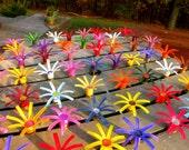 Shotgun Shell Custom Flowers Create Your Own Bouquet Set of 5