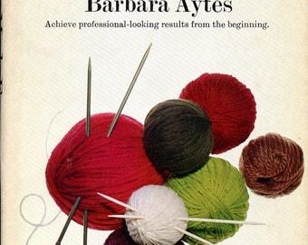 Knitting Made Easy by Barbara Aytes
