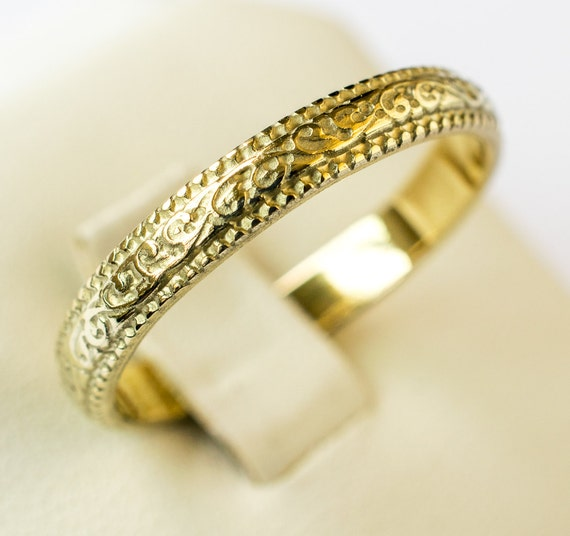 Vintage Morrocan Ring