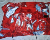 Custom Pillowcase (with or without hood)