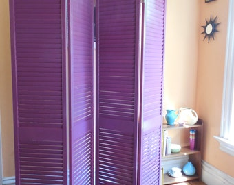 Room Divider / Privacy Screen