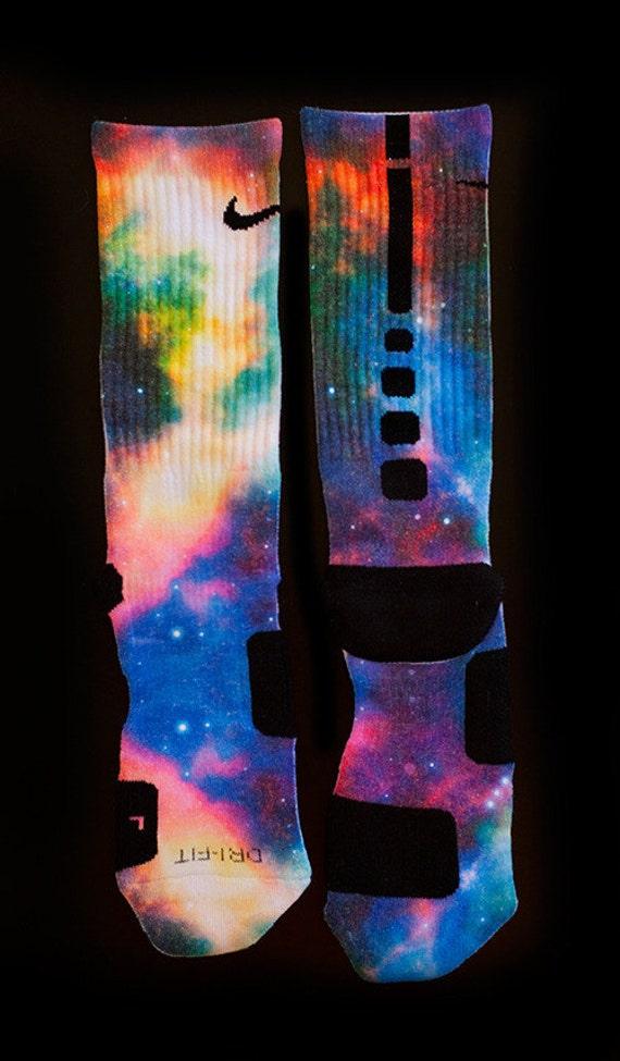 Nike Socks Elite Galaxy