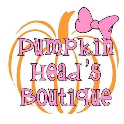 PumpkinHeadBows